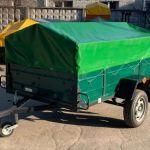 Купить прицеп Лев-22 НОВЫЙ от завода производителя